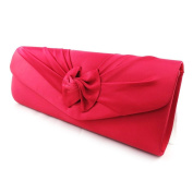 "Pouch ceremony ""Tatiana"" red."