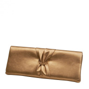 Touch Ups Loretta Handbags - Bronze