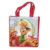 Tinkerbell Shopper Tote Flower Style