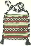 Dk Rust Falsa Blanket Tote Bag