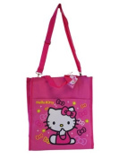 HELLO KITTY LONG BAG -RED OR PINK