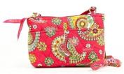 Bella Taylor Jazzberry Quilted Cotton Essentials