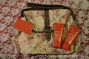 Taylor Swift Wonderstruck Enchanted Promo Red Bag