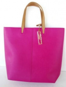 Victoria's Secret Pink VS LOGO Tote Bag