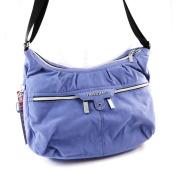 """Shoulder bag """"Hedgren"""" lavender."""