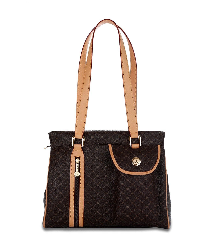 3bb91d328eed Signature Organiser Shoulder Bag Colour