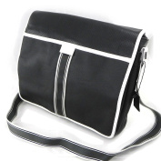 "Hobo bag ""Azzaro"" black."