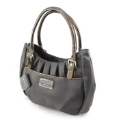 "Bag ""Ted Lapidus"" taupe."