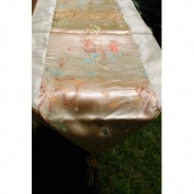 Dragon Silk Table Runner A