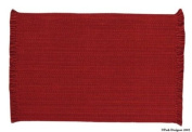 Red Kitchen Table Runner