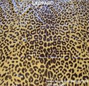 76.2cm X 182.9cm Leopard Print Kwik Covers-6 Pack