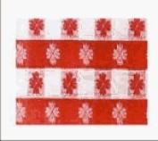 Nordic Shield Plastics #0243 137.2cm x15YD Red Vinyl Roll