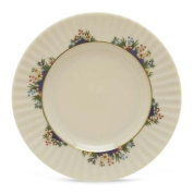 Lenox Rutledge Gold Banded Ivory China Butter Plate