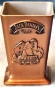 Jack Daniels GUNTHER BRO Distillery shot glass New in Box