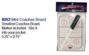 Proguard Mini Coaches Board, 13cm x 9.5cm