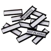 Extra Magnetic Tabs - Pkg of 15