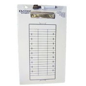 290mball Coaching Board / Clipboard