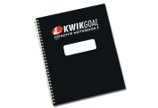 Kwik Goal Coaches' Notebook