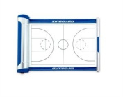 Basketball Zipboard 30.5cm Size