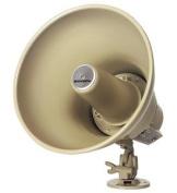 15 Watt Horn with Transformer By Bogen