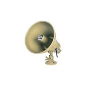Bogen One-Way Amplified Horn-15-Watt - Model#