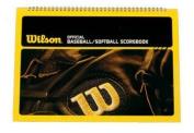 Wilson Spiral Scoreboard