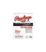 Rawlings Deluxe System-17 Baseball Scorebook