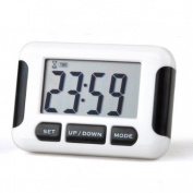 Electronic Digital Timer, Countdown Timer, Thermometer