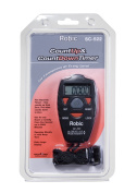 Power Systems 18132 SC-522 Digital Count-Up and Countdown Timer