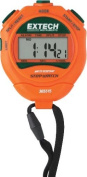 Extech 365515 Stopwatch, BIG DIGIT/BACKLIT DISPLAY