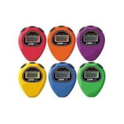 Ultrak 310 Event Timer Sport Stopwatch