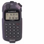 Seiko Stopwatch Multi-Media Producer Timekeeper S351
