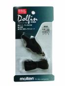 Molten Dolfin Pea-less Whistle