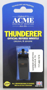 Acme Thunderer Official Whistle For Referee-Coach-Police-Safety