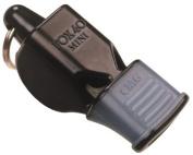 Fox 40 Mini CMG with Breakaway Lanyard Black