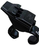 Acme Tornado Pealess Finger Grip Referee Whistle, Hockey, Soccer, FingerGrip T2000