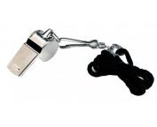 PRECISION TRAINING Metal Whistle