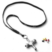Pearl KGT100H GyroTune Key with Quick-release Neck strap
