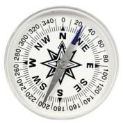 SE CG77 Jumbo Compass with 7.6cm Diameter
