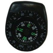 Pepperell Paracord Survival Accessory Compass