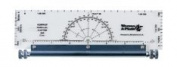 Weems & Plath Marine Navigation Compact Parallel Plotter