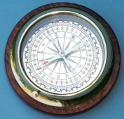 Directional Desk Compass