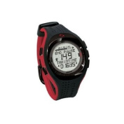 Sigma PC9 9-Function Heart Rate Monitor, Women's, Berry Red