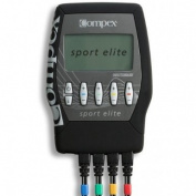 Compex Sport Elite Muscle Stimulator