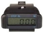 Ultrak 265 Electronic Jumbo Display Pedometer