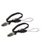 Safety Leash for Pedometer. Helps Save Pedometers From Loss and Misplacing and Not Lose Them While Running or Walking and Exercising