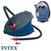 Intex Recreation Bellows Foot Pump 69611E