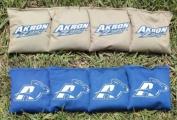 Akron Zips Cornhole Bag Replacement Set
