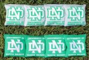 North Dakota UND Fighting Sioux Cornhole Bag Replacement Set