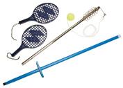 Champion Sports Tether Tennis Set